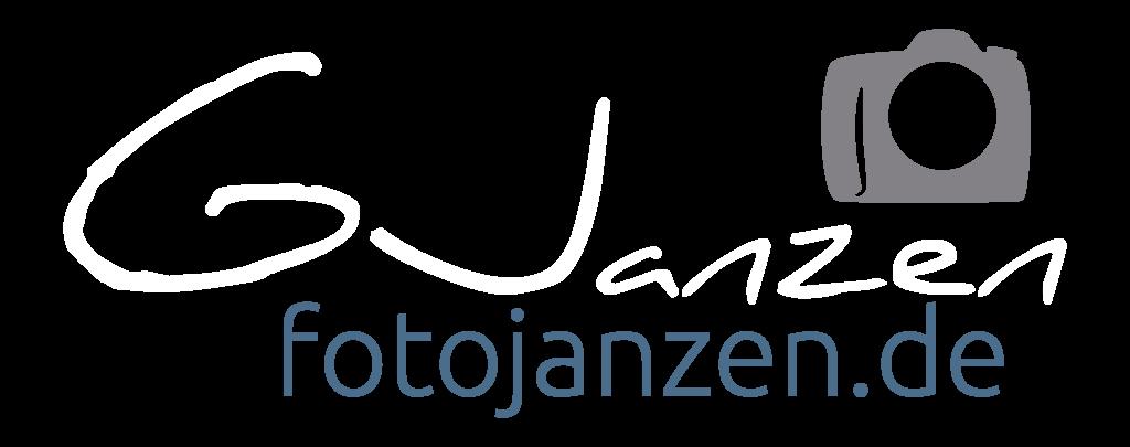 GJanzen Fotografie Logo